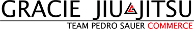 Gracie Jiu-Jitsu Commerce Team Pedro Sauer